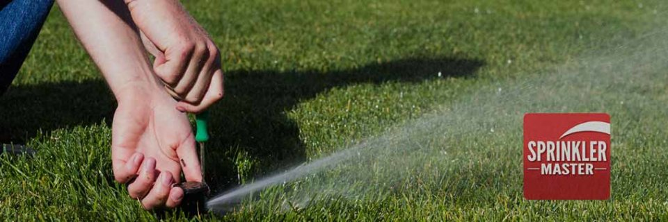 WE REPAIR WEST JORDAN SPRINKLERS!