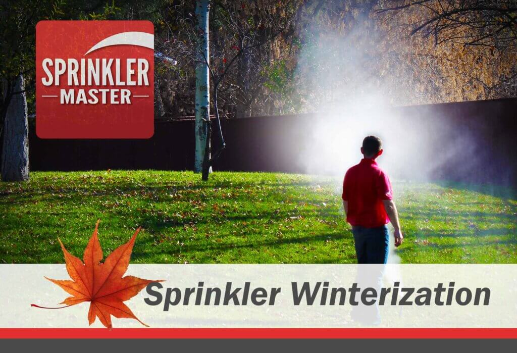 winterization and blowouts West Jordan